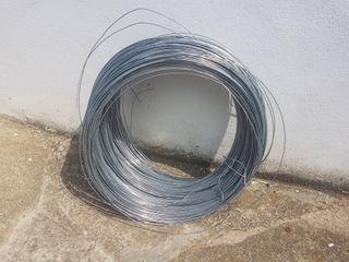 Rollo de alambre