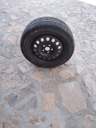 Rueda completa SEAT Alhambra