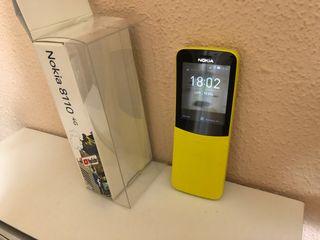 Nokia 8110 4G libre