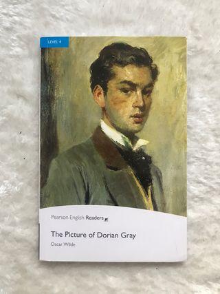 The Picture of Dorian Gray, libro de lectura.