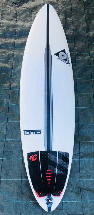 Tabla surf FireWire HYDRONAUT 6,0