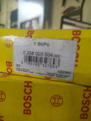 sonda lambda Bosch 0258003504