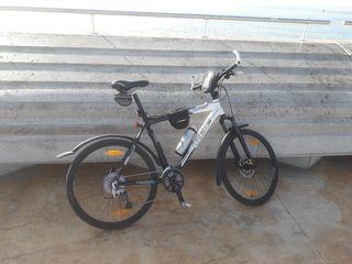 vendo bicicleta TREK ideal ciudad