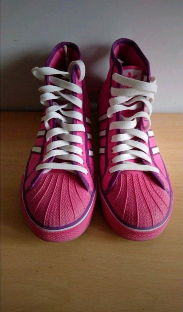 Zapatillas Adidas NZA