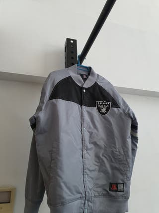 bomber los Raiders