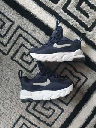 size 3 nike trainers