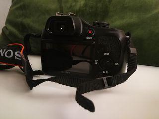 Sony Reflex Alpha 3000