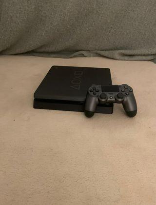 PlayStation 4 days of play edición limitada