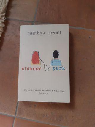 Rainbow rowell (eleanor & park)