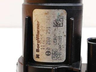 VALVULA EGR SKODA RAPID (2012 - )-254004