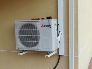Instalador de aire acondicionado y mantenimiento