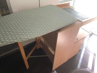 Mueble plancha foppapedretti