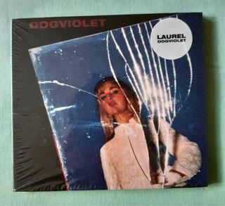 LAUREL DOGVIOLET CD