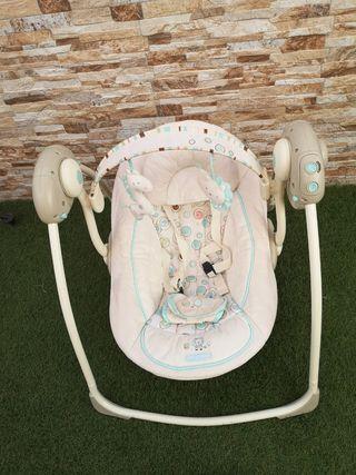 Balancín / Hamaca para bebé