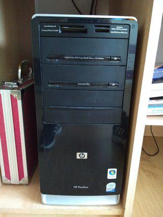 Pantalla+PC Inte Core 2 Duo E 4500