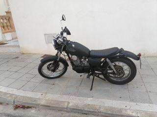 YAMAHA ESPECIAL 250CC