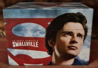 serie Smallville