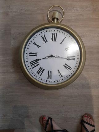 Reloj pared edición limitada ikea.
