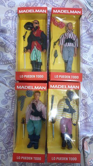 madelman coleccion indivisible