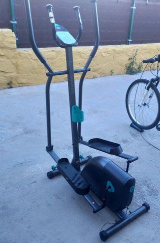 Bicicleta elíptica Domyos EL 120