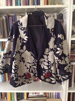 Chaqueta kimono fiesta