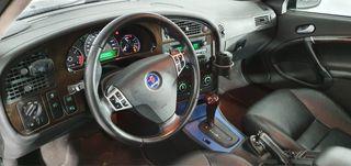Saab 9-5 2007