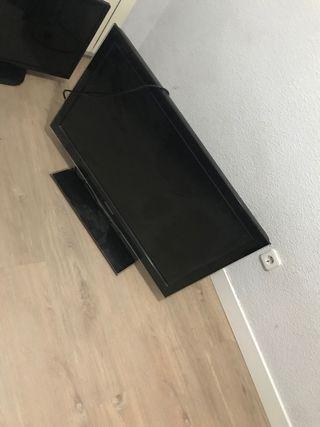 Tv samsung para piezas