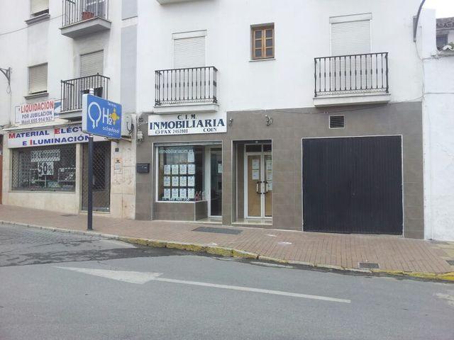 INMOBILIARIA CIM VENDE ADOSADO EN COIN (Coín, Málaga)