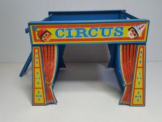 Entrada Escenario Puerta Playmobil 3510 Plataforma