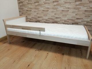 Cama de niño Ikea. Nueva.