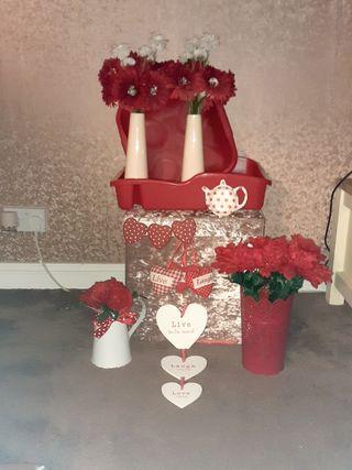 Shabby Chi Kitchdn Decoration Accessories