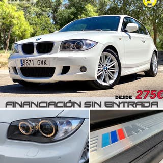 BMW Serie 1 120d 177cv Nacional pack M