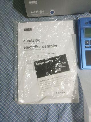 electribe 2