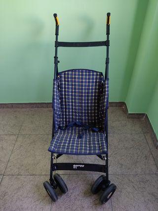 silla paseo nurse paraguas