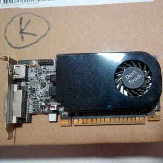Nvidia Geforce GT 705 1GB DDR3 OEM