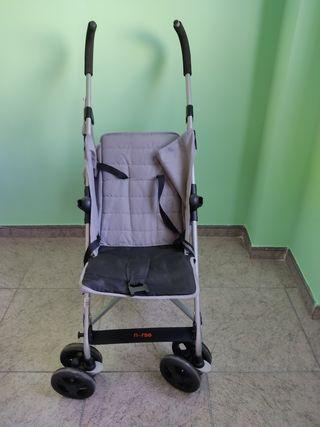 silla de paseo nurse paraguas