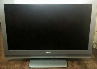 TV Led Toshiba 43 pulgadas 183W ( PRECIO FIJO