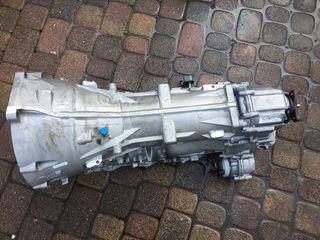 Caja de cambios 4x4 BMW 5 F10 F11 2.0 d 8HP45X