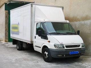Ford Transit Camión 3500Kg