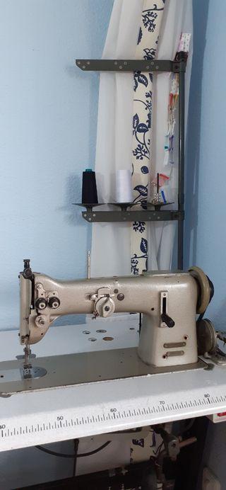 máquina de coser PFAFF 138-6/21-BS