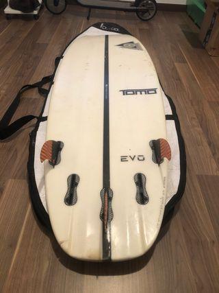 Tabla de surf Firewire EVO