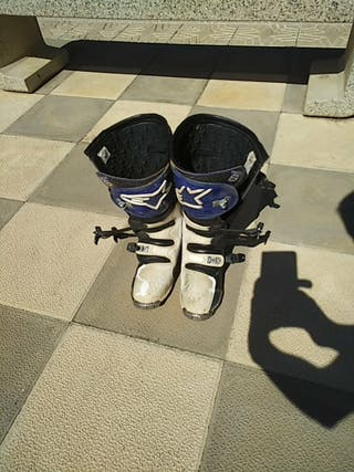 Vendo botas alpinestar
