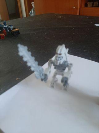 lote lego bionicle