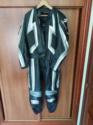 Mono moto Spyke