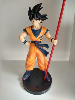 Dragon ball - Figura de Coleccionista - Goku