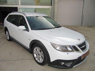 Saab 9-3X 2012