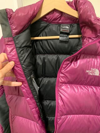 Anorak mujer The North Face