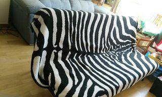 Sofa cama Ikea clic clac