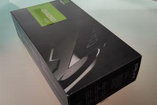 Vendo grafica PNY Nvidia Quadro P4000 8GB
