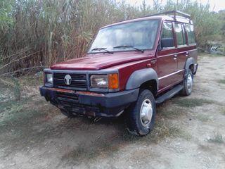 Tata Sumo 2000